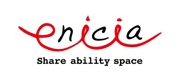 Share ability space Enicia 早稲田店